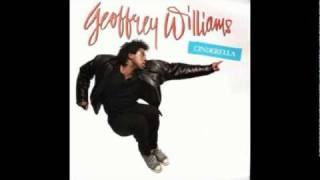 Geoffrey Williams - Cinderella [12Inch] (1988)