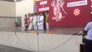 Dussehra special assembly song