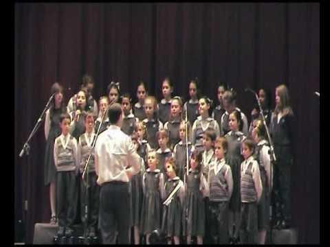 Piccolo Coro Santa Maria Ausiliatrice - Magnificat (Cusano Milanino)