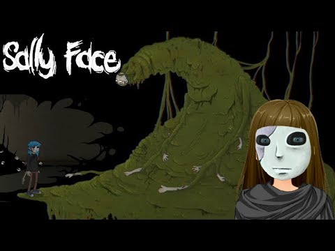 Download - Sally Face video, as ytb lv