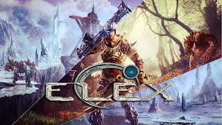 ELEX #48 - Erster Bossfight - Let´s Play ELEX