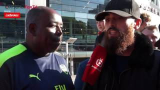 Arsenal 3 Everton 1   The Europa League Is Wenger's Level (Rant)