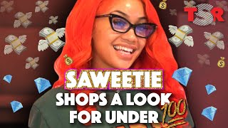 Keep It 100 ft. Saweetie