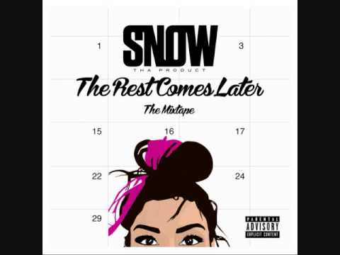 Snow Tha Product - Yeah I Said It