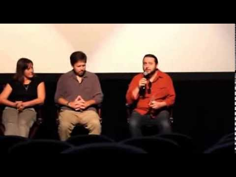 Run 3D - Follow-up Q&A with Director
