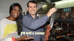 VIB Grill & Lounge - Brasilianisches Restaurant in München