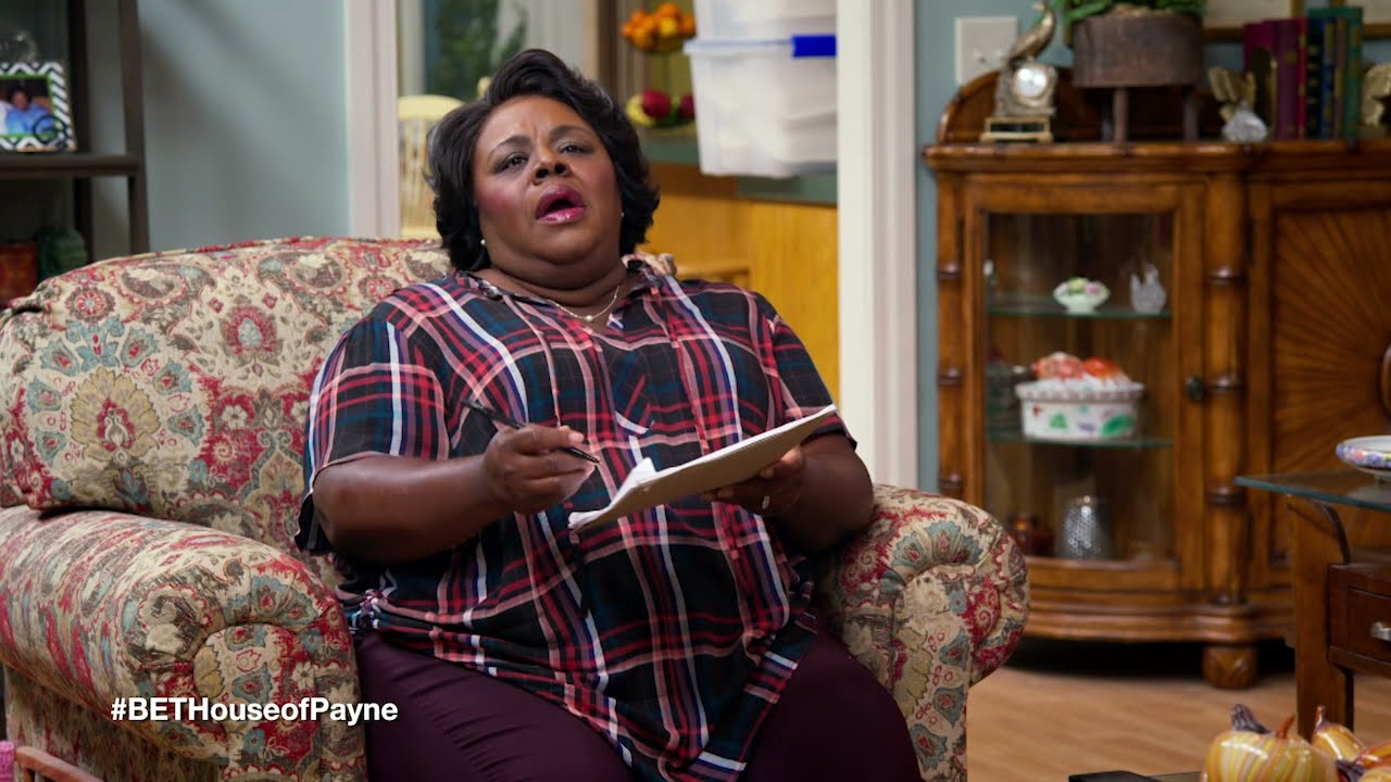 Download House of Payne - Episode 3   #BETHouseofPayne   BET Africa