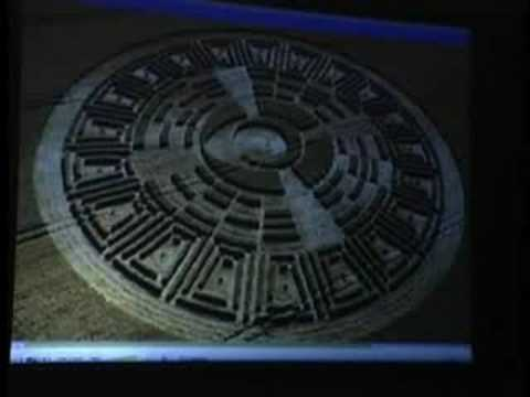 NIBIRU ARRIVAL DATE CONFIRMED IN A CROP CIRCLE!!