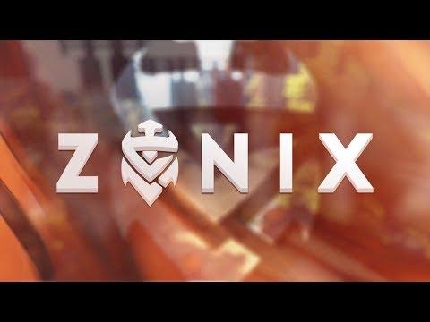 Zonix Return Trailer
