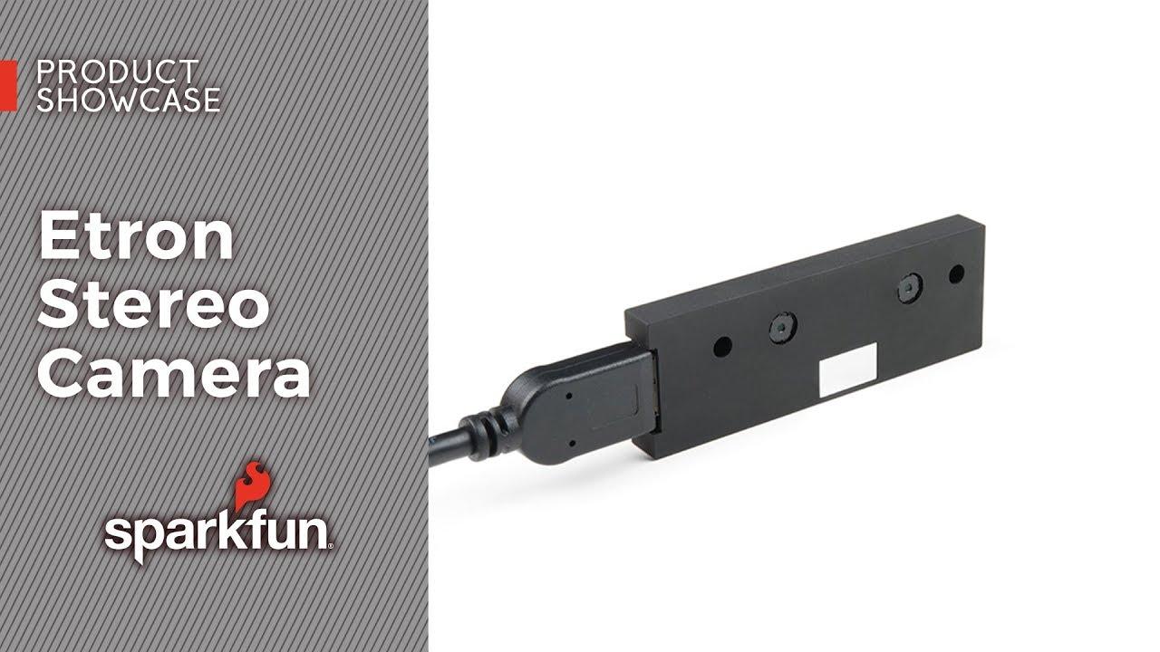 eYs3D Stereo Camera - EX8029