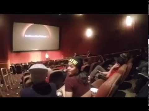 Sam goes to Sundance film Festival 2015