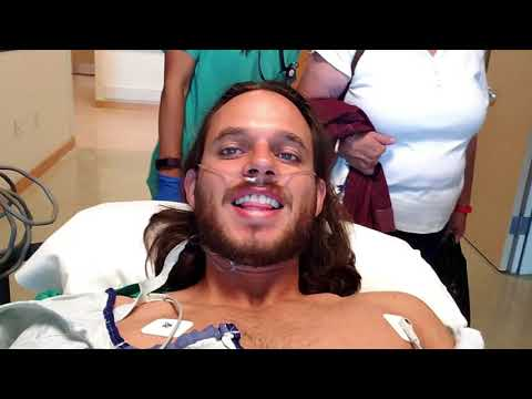 SoCap Cares Initiative   Go Save A Life with Christian Reynolds