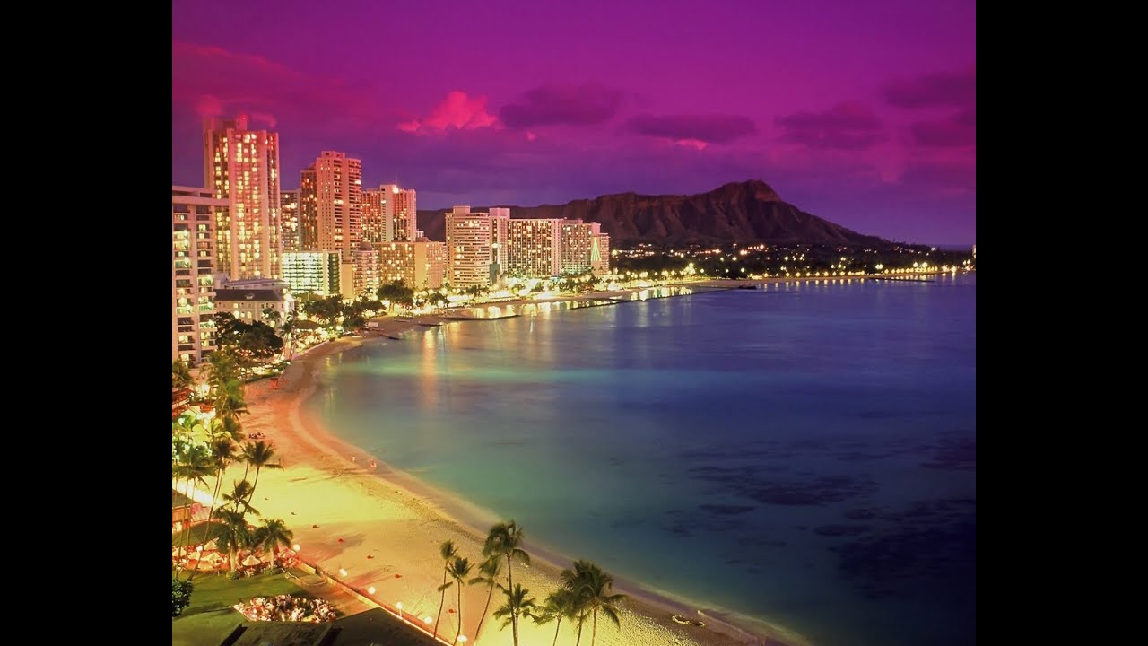 hawaii honolulu