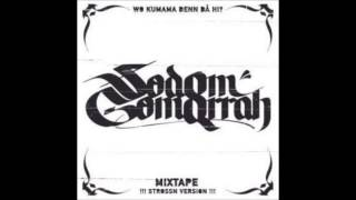 Sodom & Gomorrah - Oda So!