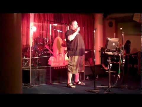 Karaoke in Bahamas