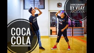 Baixar COCA COLA | Vijay Akodiya | Choreography