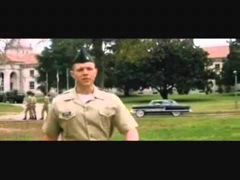 We Were Soldiers - Sgt Major Plumley