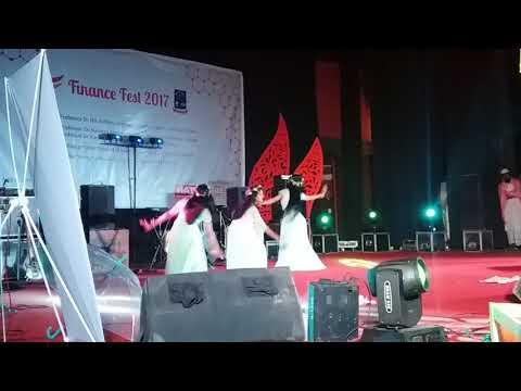 Jhoom by Minar - Dhaka University, Finance Fest 2017