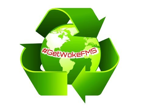 GetWokeFMS Recycling Forum One