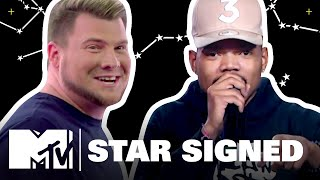 It's Aries Season, Baby! ♈ft. Chance the Rapper, Lady Gaga & More!   MTV