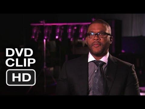 Good Deeds DVD Clip - Deeds (2012) Tyler Perry Movie HD