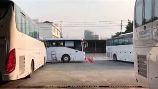 [HD] ภัสสรชัยทัวร์ - บริการ รถบัสเช่า