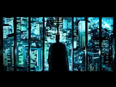 Batman The Dark Knight Soundtrack  Sad Mix