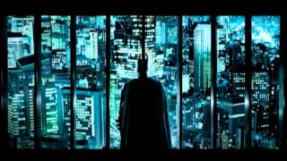 Batman The Dark Knight Soundtrack - Sad Mix