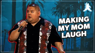 Making My Mom Laugh | Gabriel Iglesias