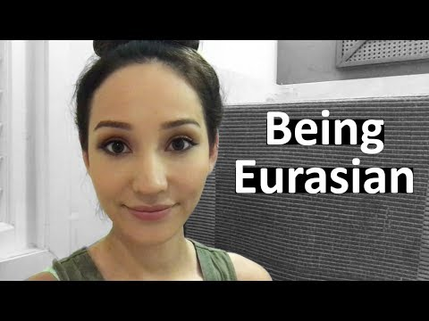 Being Mixed Race: My Eurasian Experience