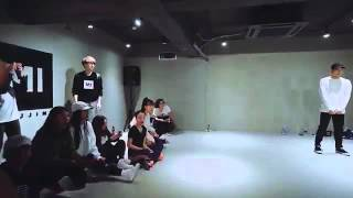 mirror psy daddy feat cl   may j lee choreography