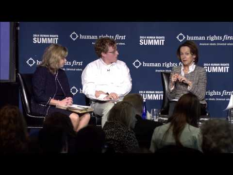 Panel: Can We Bankrupt the Business of Human Trafficking?