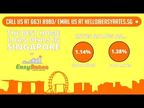 Best Home Loan Deals Singapore August'16   EasyRates