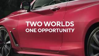 INFINITI LAUNCHES 2018 ENGINEERING ACADEMY: SEVEN DREAM JOBS