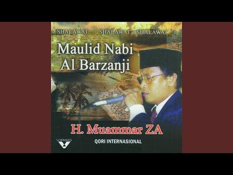 Maulid Al Barzanji, Pt. 1