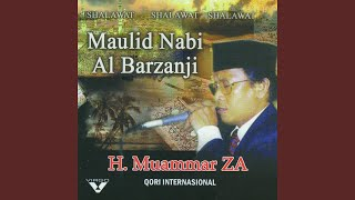 Download Lagu Maulid Al Barzanji, Pt. 1 mp3