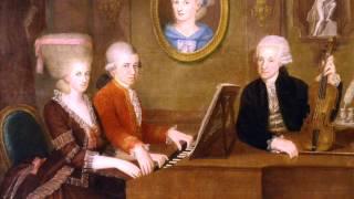 W.A. Mozart: Sinfonía nº 32 K.318