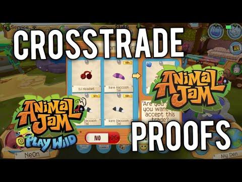 Crosstrade Proofs | AJPW / AJ