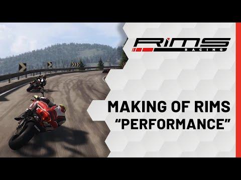 Making RiMS Racing - Docu #2: Performance |
