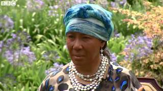 BBC News   Mandela daughter  We were there for the last moment
