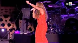 Mariah Carey   Without You  Live Mawazine Morocco 2012 )