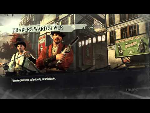 Brigmore Witches: All Collectibles - Dead Eels mission routing  