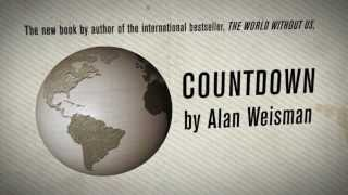 COUNTDOWN official book trailer
