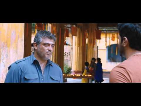 Vedhalam best dialogue
