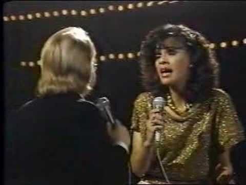 Paul Williams Marilyn McCoo medley on Solid Gold 1981 1982