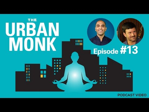 The Urban Monk Podcast – Avoiding the Deadly Chemicals All Around Us with Guest Tom Malterre