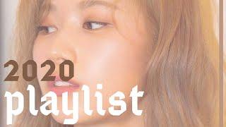 2020 kpop playlist #3