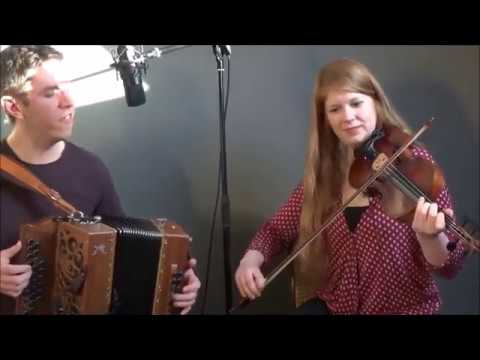 High Barbary - pirate song - fiddle & accordion/melodeon