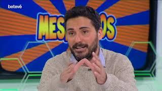 Los Mesetazos de Victor Lozano - La Porteria BTV [19/01/2018]