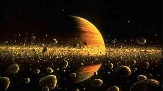 Documental - Secretos de Saturno